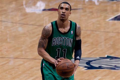 courtney lee basketball atlanta hawks vs boston celtics photos at philips arena