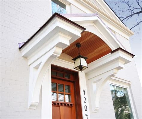Front Porch Corbels The World S Catalog Of Ideas