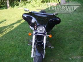 Suzuki Intruder 1500 Fairing Detachable Fairing For Suzuki Intruder 1500lc C90