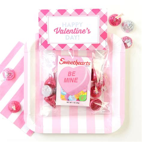 valentines day bags diy s treat bags pizzazzerie