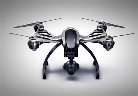 yuneec q500 4k drone the awesomer