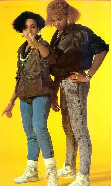 90s rap 80 s costumes bhm fashion tribute salt n pepa drjays com live
