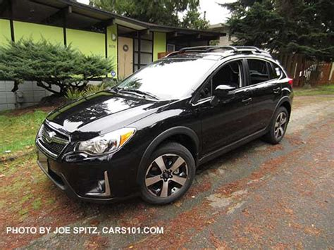 2017 subaru crosstrek black 2017 subaru crosstrek exterior photo page 1 2 0i