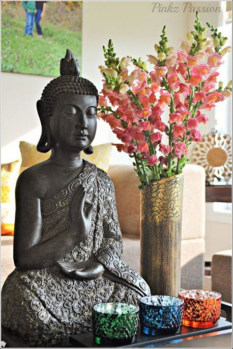 buddha decor for the home why i blog framed recipes