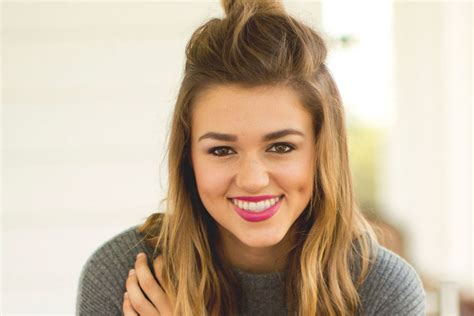 book signing with sadie robertson at the billy graham library