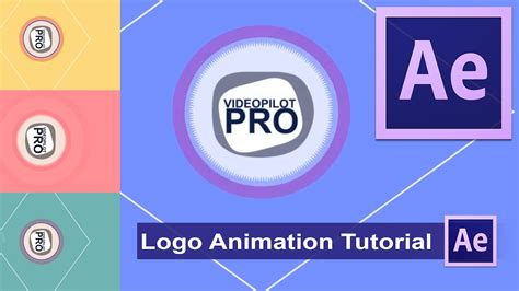 Logo Opener Tutorial After Effects | how to create logo animation in after effects best logo