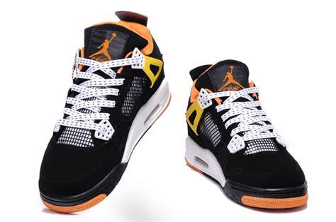 retro iv mens basketball shoes air 4 retro new colorway iv basketball shoes