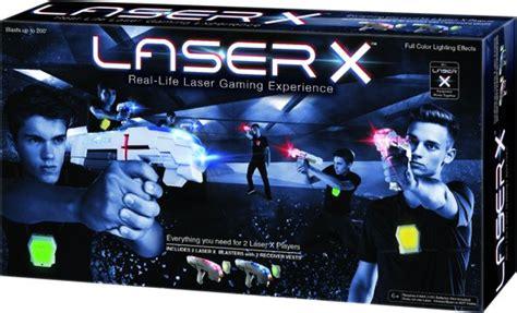 speelgoed laser x bol laser x double set 2 spelers schietspel
