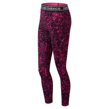 New Balance Evolve Tight s performance tights running new balance