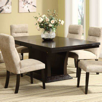 homelegance avery dining table avery dining table homelegance furniturepick