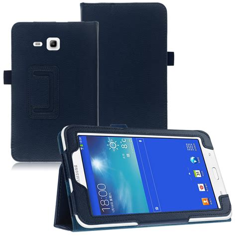 Samsung Tab T111 Bekas flip leather stand cover for samsung galaxy tab 3 lite 7 0 sm t110 t111 7 quot ebay