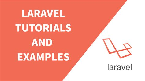 laravel tutorial website laravel tutorials and exles 5 balloons