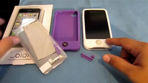 switcheasy colors review for iphone 4