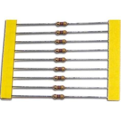 resistor color code 560 ohm 50 resistors resistance 560 ohm 0 25w leds led on 14v ebay