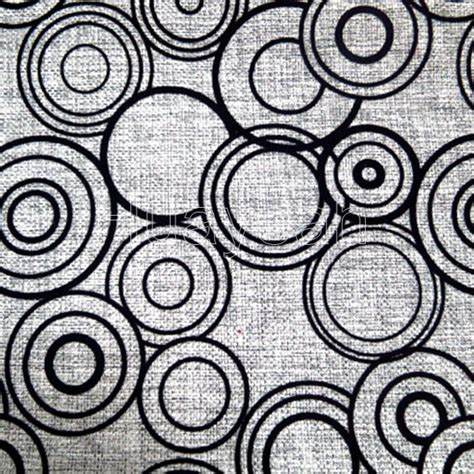 boat fabric upholstery circle pattern boat upholstery fabric
