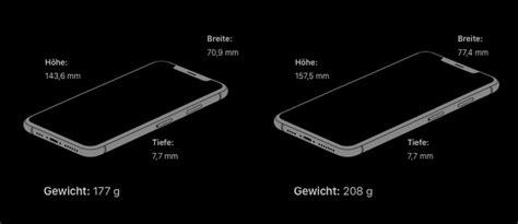 iphone xs oder doch xs max wie viel smartphone darf es sein appgefahren de