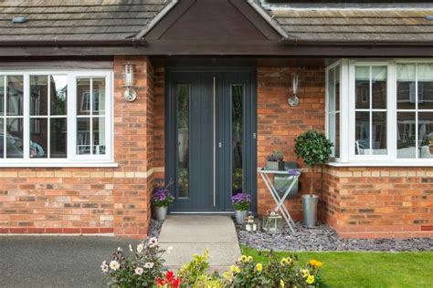 Wide Exterior Doors Composite Doors Suffolk Visit Our Ipswich Showroom