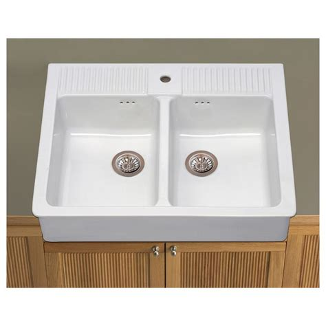 kitchen sinks ikea domsj 214 double bowl sink ikea kitchen dining mood board