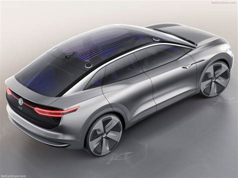 volkswagen concept 2017 volkswagen id crozz concept release date price