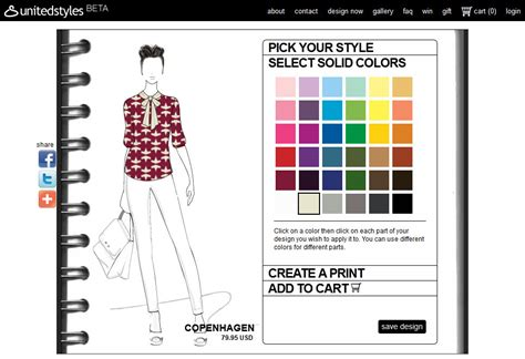 design clothes app free your own clothes online volvoab