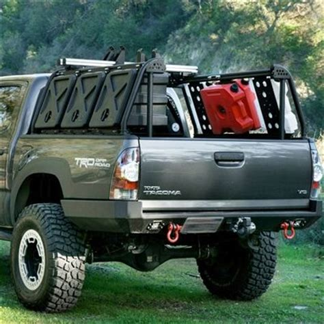 toyota tacoma bed accessories 25 best ideas about toyota tacoma accessories on