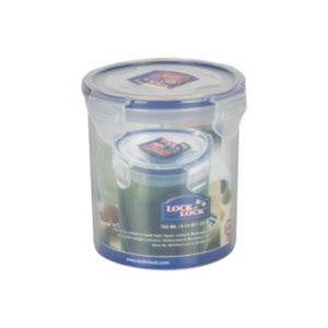 Promo Lock Lock Food Container Neo Lock 3 Pc lock and lock plastic food storage container