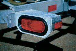 homemade boat trailer lights your trailer s light system west marine