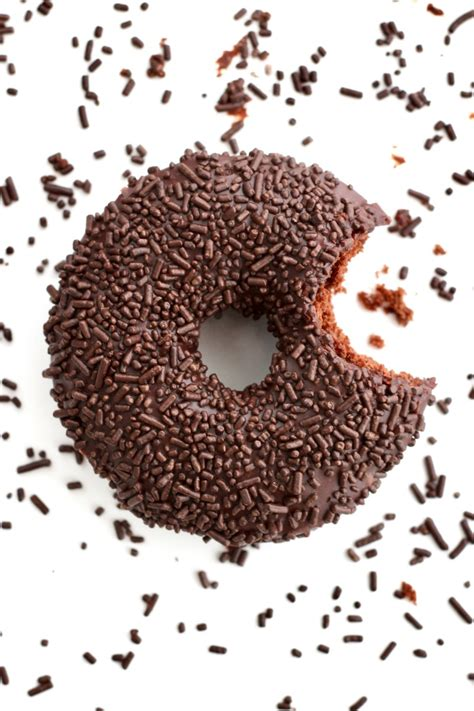 donut the chocolate donuts the bakermama