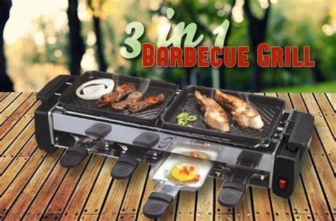 smokeless electric bbq grill promo