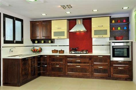 beautiful modular kitchen ideas  indian homes home