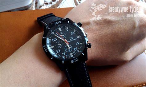 aliexpress zegarki zegarki męskie z aliexpress recenzja kreatywność to