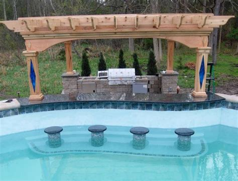 Have You Ever Thought Of Pool Pergola Pergola Gazebos Pool Pergola Designs