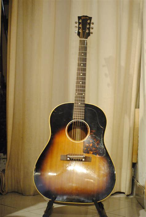 gibson j 45 for sale gibson j 45 1956 sunburst guitar for sale rome vintage guitars