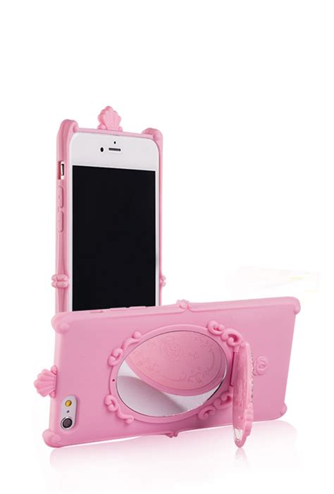 Mirror Iphone iphone magic mirror iphone 6 in pink