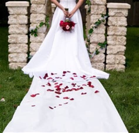 Wedding Aisle Runner Tradition by Wedding Aisle Runners