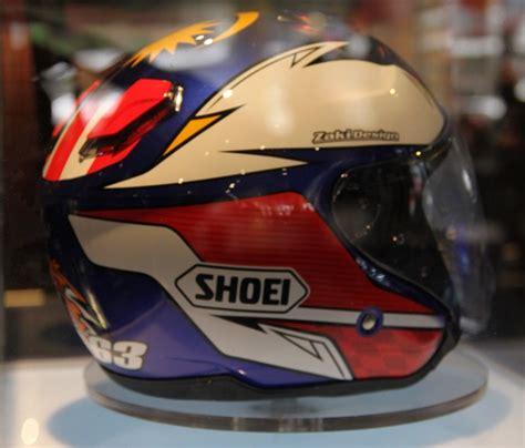 Helmet Bell Di Malaysia shoei j cruise edisi terhad zulfahmi mekanika