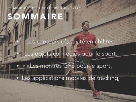 self marche quantified self march 233 des capteurs d activit 233 de sport