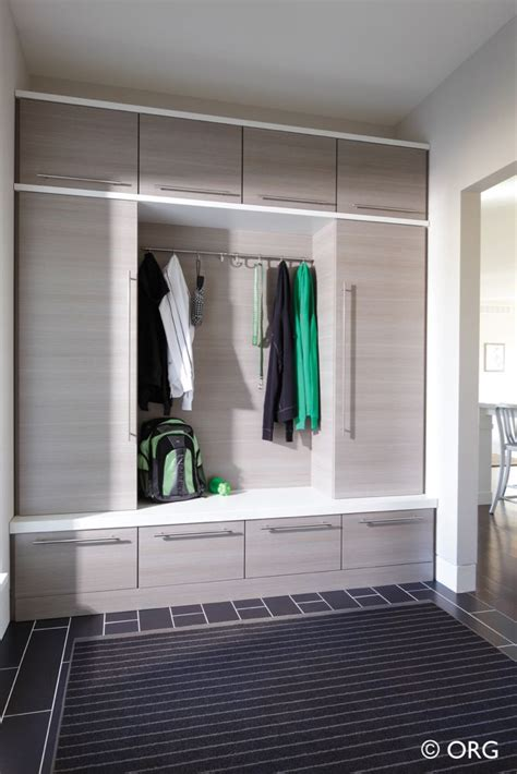 Quelle Couleur Pour Un D Entrée by Entryway Mud Room Storage Gallery Closets Plus
