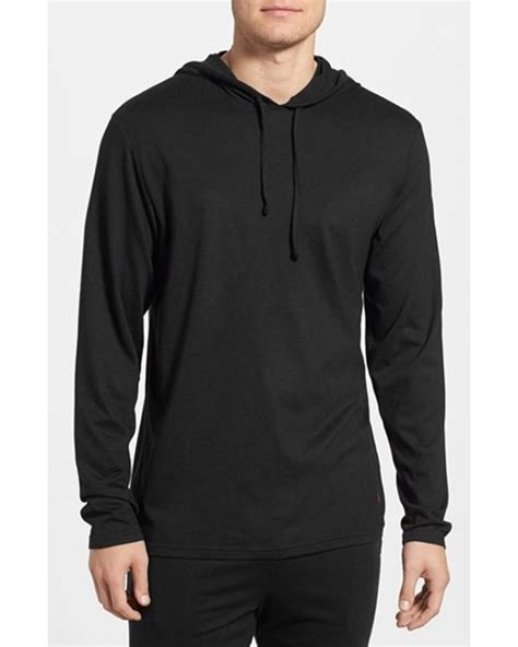 Hoodie Pullover Hoodie Polos Sweater polo ralph pullover hoodie in black for polo