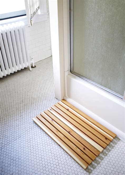 Diy Bath Mat Rug by Simple Diy Bath Mats Seek Diy