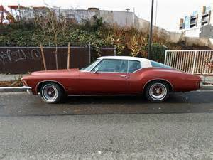 1972 Buick Riviera Value Seattle S Parked Cars 1972 Buick Riviera