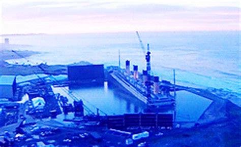 titanic film water tank titanic film trivia the movie was filmed on 4 indoor