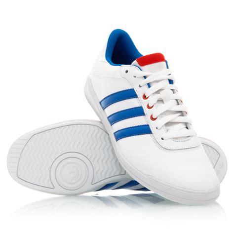 Promo Gratis Ongkir Sepatu Adidas Casual Sneakers Sport Gaya 1 adidas adi t tennis mens casual shoes white blue sportitude