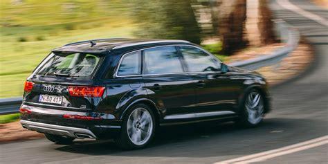 Test Audi Q7 3 0 Tdi by 2016 Audi Q7 3 0 Tdi 160kw Review Caradvice