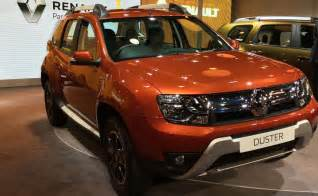 Cost Of Renault Duster In Delhi 2016 Renault Duster Launched In India At Rs 8 47 Lakh