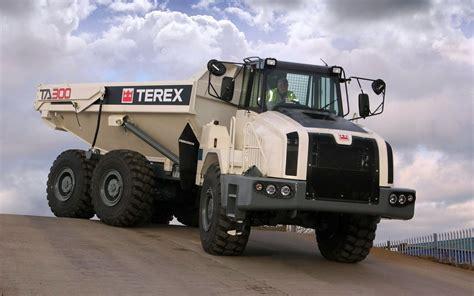 general contractor ta terex ta300 wallpaper