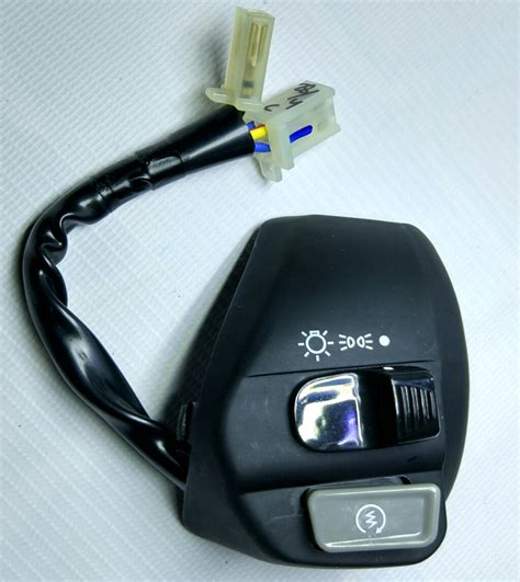 Stop Switch Yamaha Jupiter Mx New Original jual saklar mio original yamaha rk motor ciledug