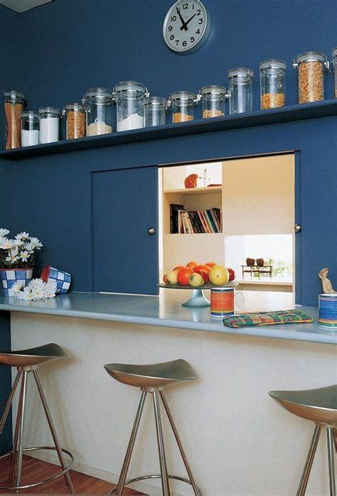 cocinas  pasaplatos  soluciones  comunicar cocina