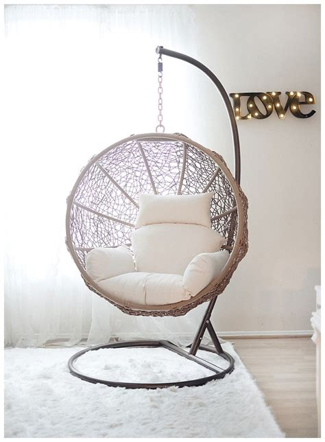 indoor swing best 25 swing chair indoor ideas on indoor