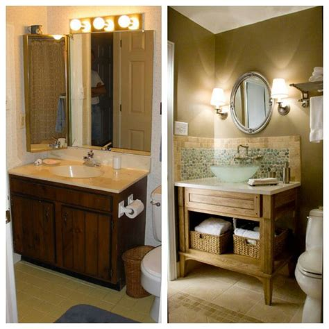 Half Bathroom Remodel Ideas 1000 ideas about half bathroom remodel on pinterest